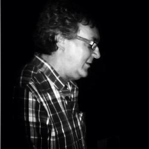 Mike Prince black & white 2013
