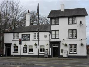 White Hart Cheadle