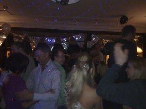 New Year's Eve 2011 White Horse Worsley