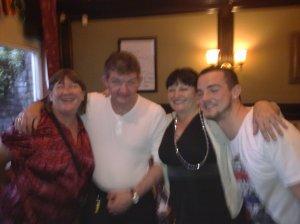 Trevor Arms (staff) Chorlton 2009