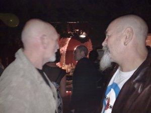 Freddy & Paul Twisted Wheel, Manchester 2009