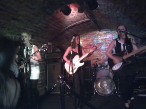 The Cavern, Liverpool 2010